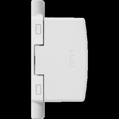 ABUS FAS97 automatische-Scharnierseitensicherung weiß