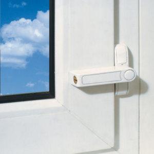 Fenster-Zusatzschloss