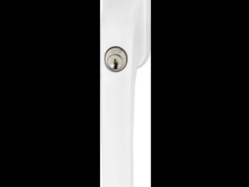 ABUS FG 300 Abschließbarer Fenstergriff
