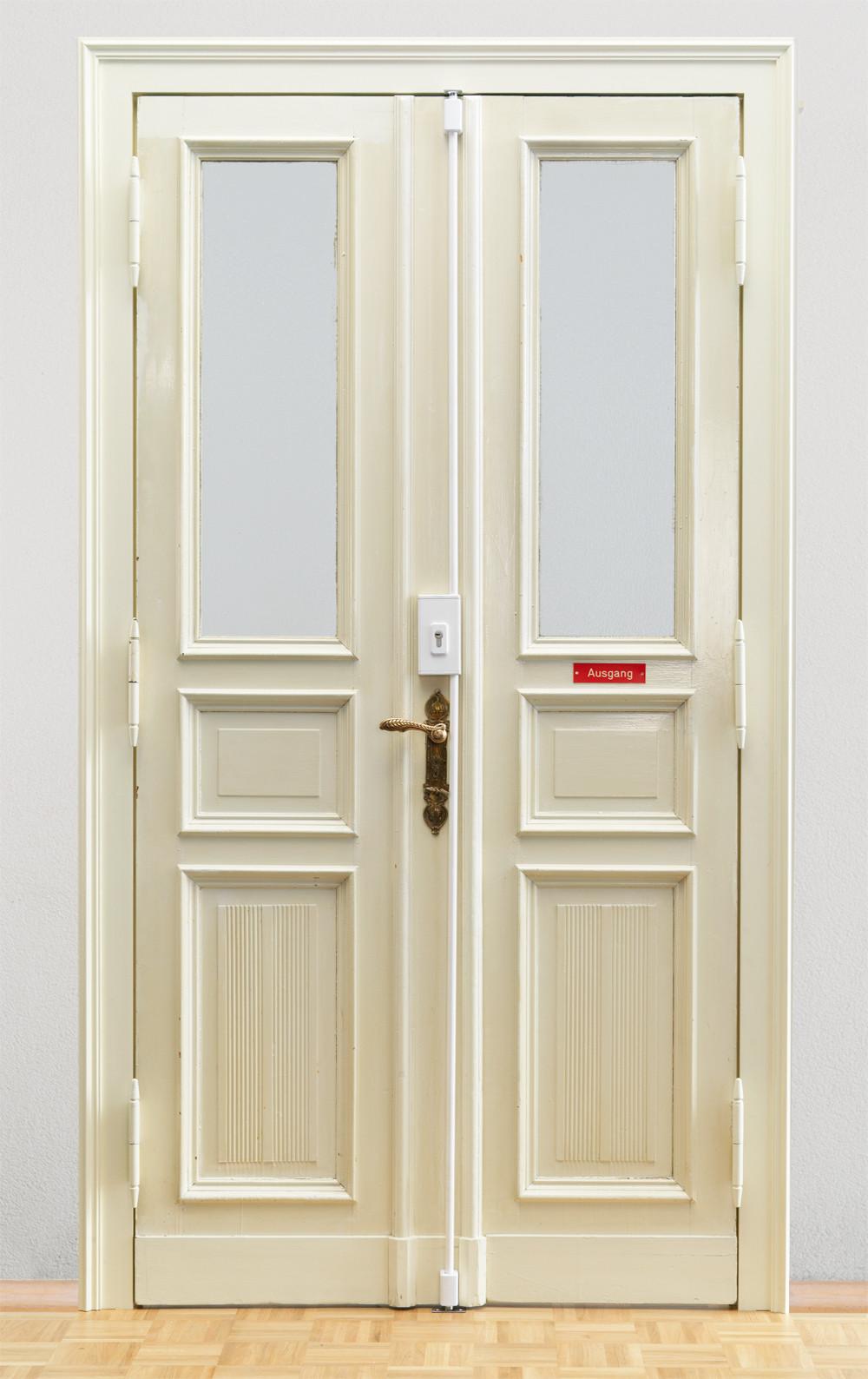 abus tss550 t r stangenschloss f r haus und altbaut ren. Black Bedroom Furniture Sets. Home Design Ideas
