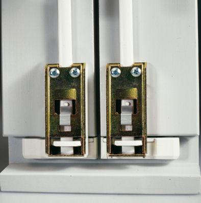 ABUS DSB550 Doppelschliessblech