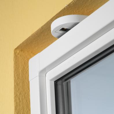 ABUS Fensterkippsicherung FKS208 offen