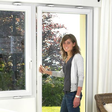 ABUS FKS 208 Fensterkippsicherung