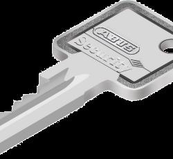 ABUS K82 Schlüssel