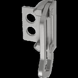 ABUS PSB2700 Sperrbuegelmodul Silber