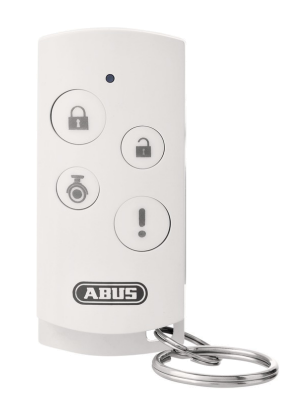 ABUS Smartvest Funk-Fernbedienung