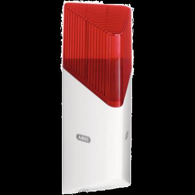 ABUS Smartvest Funk-Außensirene Alarmsirenen