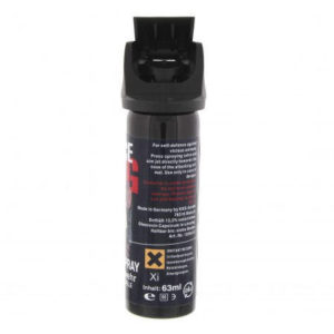 RSG Gel Pfefferspray 63 ml 2