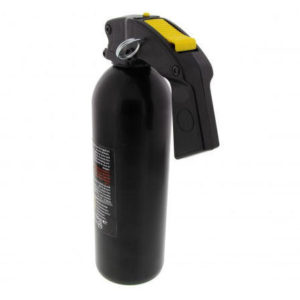 RSG - POLICE Foam Schaum Pfefferspray 750 ml 3