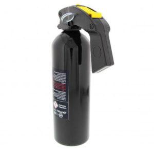 RSG - POLICE Gel Pfefferspray 750 ml 2