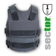 Sector TW 19 Stichschutzweste Security Equipment