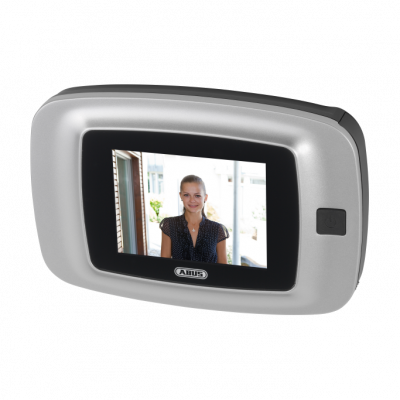 ABUS DTS2814rec Digitaler Türspion Bildschirm