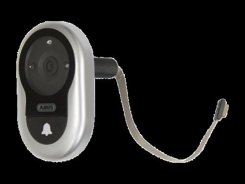 ABUS DTS2814rec Digitaler Türspion außen