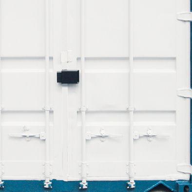 ConHasp Granit 215-100 Containerschloss