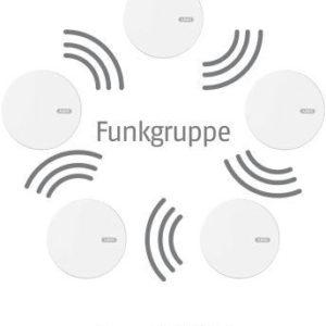 Funk-Rauchmelder