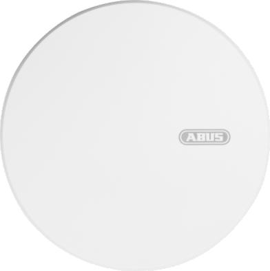 ABUS RWM250 Stand-Alone Rauchwarnmelder mit Hitzewarnfunktion
