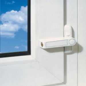 ABUS 2510 Fenstersicherung