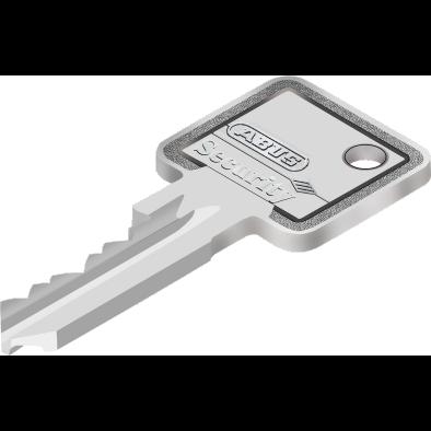ABUS C73 Profilzylinder Schlüssel