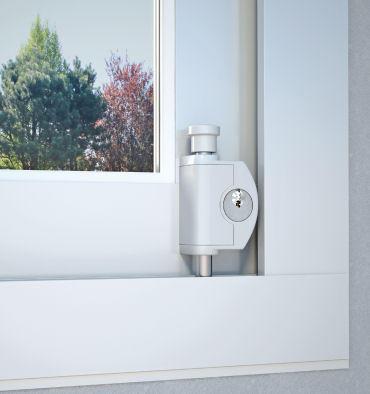 ABUS FTR 42 Fenster- und Türriegel