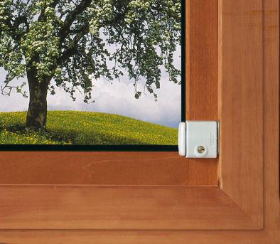 ABUS FTS 3002 Fenster-Zusatzschloss