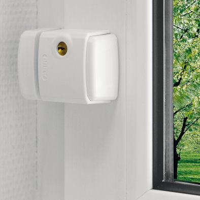 ABUS FTS 3003 Fenster-Zusatzschloss