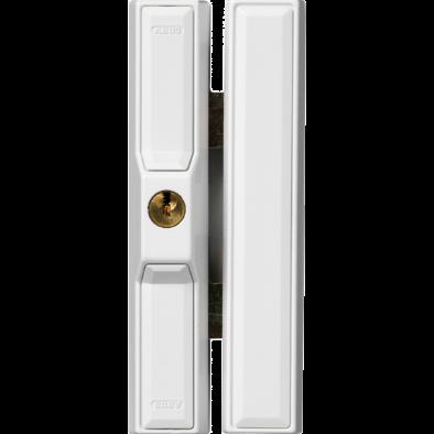 ABUS FTS 88 Fenster-Zusatzschloss weiß