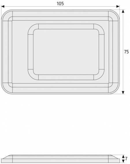 abus-gs40-gitterrostsicherung maße