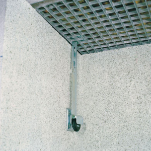 ABUS GS 60 Gitterrostsicherung