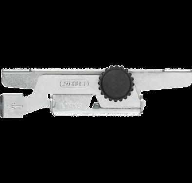 ABUS RS97 Rolladensicherung gegen Hochschieben