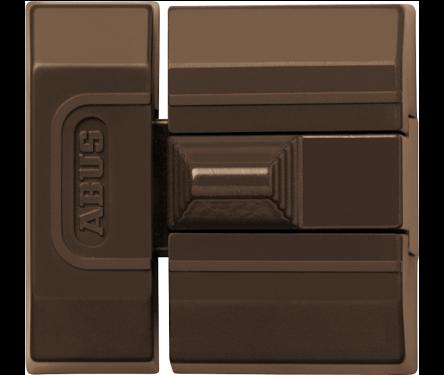 ABUS SR30 Universal-Zusatzschloss braun