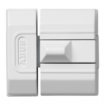 ABUS SR30 Universal-Zusatzschloss weiß
