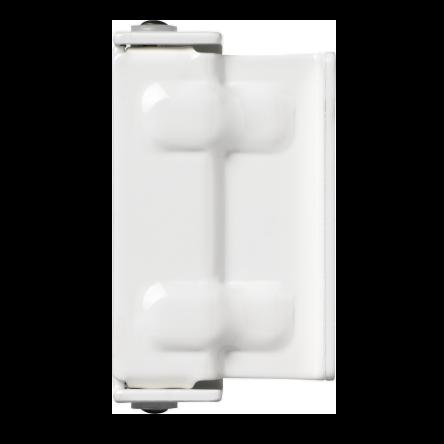 ABUS SW2 Fenster-Türsicherung weiß