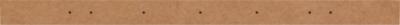 ABUS Schlosskörperunterlage Panzerriegel PR2600 PR2700