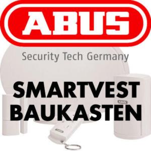 ABUS Smartvest Baukasten ESB 2.0