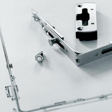 pilzkopfverriegelung zum nachr sten winkhaus activpilot. Black Bedroom Furniture Sets. Home Design Ideas