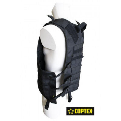Coptex Molle System Weste 3