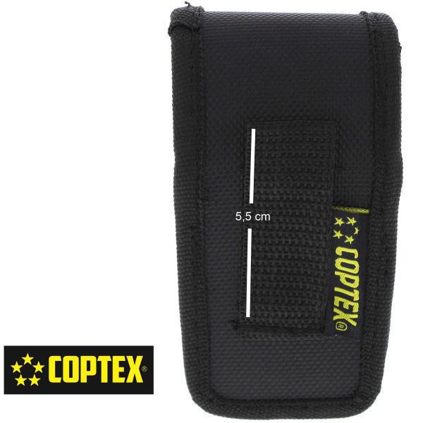 Coptex Nylonetui für Gas- und Pfefferspray 3