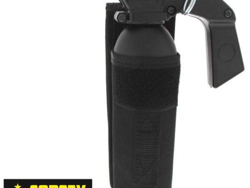 Coptex Holster für 400 ml Gas- und Pfefferspray 2