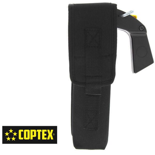 Coptex Holster für 400 ml Gas- und Pfefferspray