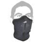 Coptex Neopren Gesichtsmaske