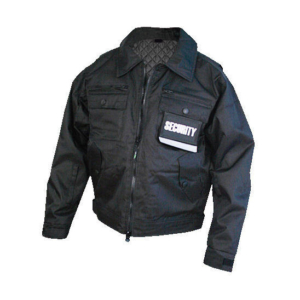 Security Equipment Coptex Security Blouson