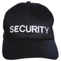 Coptex Security Cap