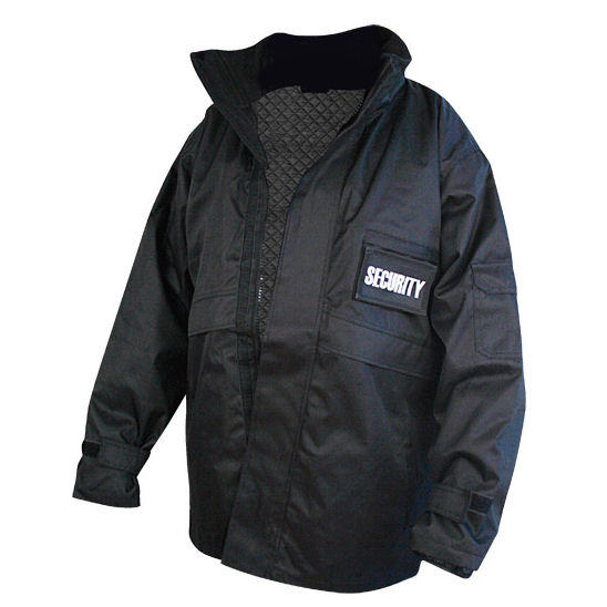 Coptex Security Einsatzjacke Parker