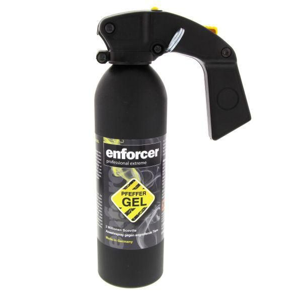 Enforcer Pfeffer Gel 300 ml 1
