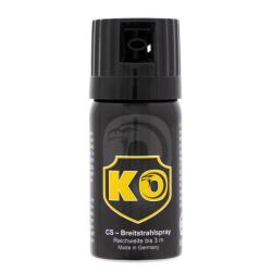 CS-Gasspray