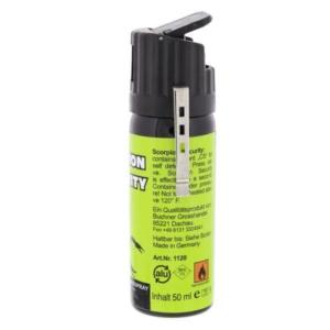 Scorpion Gasspray 50 ml Breitstrahl 2