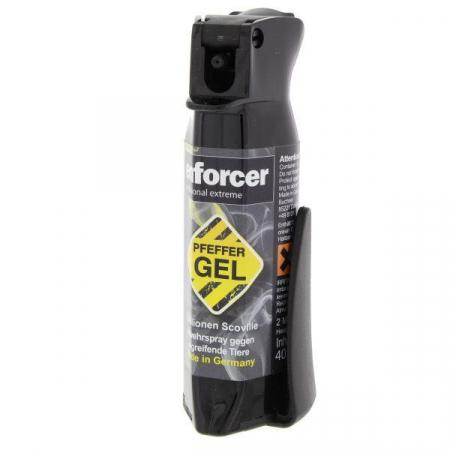 Enforcer Pfeffergel 40 ml 1