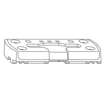 Sicherheitskippschließblech SBK.K.105 - activPilot Winkaus