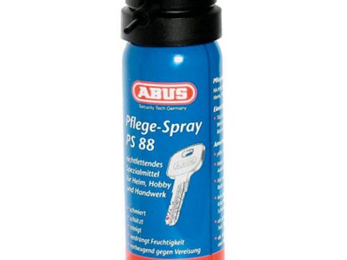 ABUS PS 88 Pflegespray
