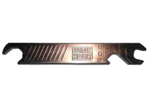 Verstellschlüssel HV-11 Winkhaus